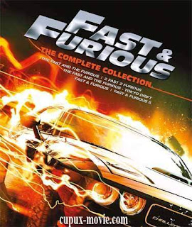 The Fast And Furious Complete Edition  www,cupux-movie.com