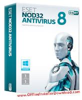 free download eset nod32 full version