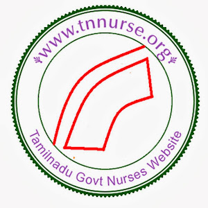 TN NURSE LOGO
