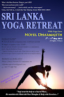 NEXT YOGA RETREAT