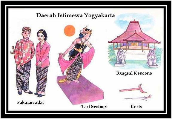 keragaman budaya indonesia memang sungguh luar biasa oleh karena itu