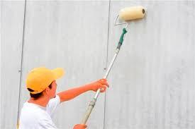 Pengecatan Dinding