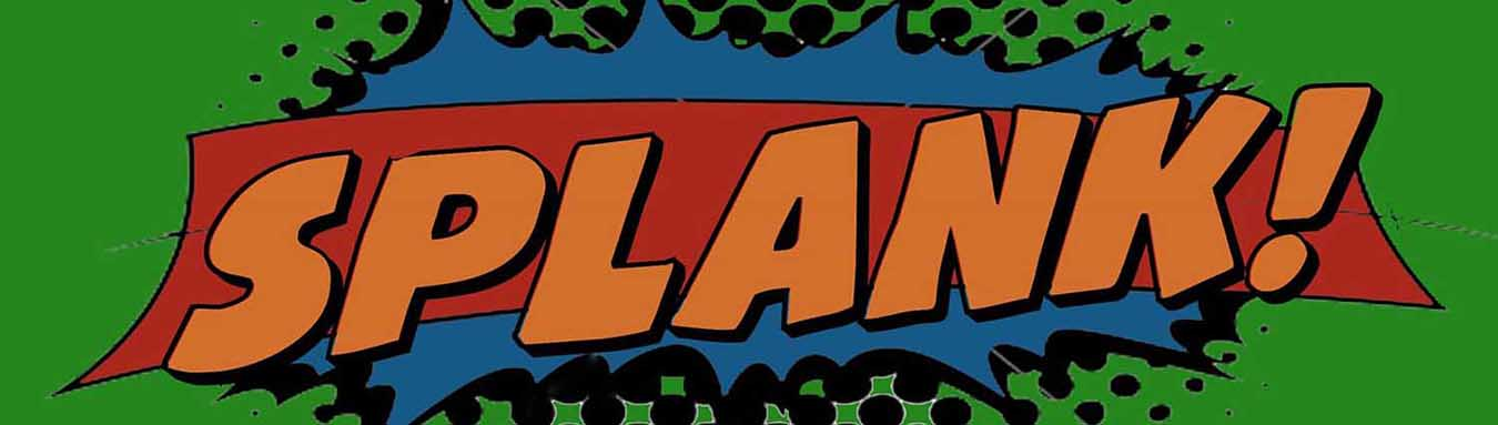 Splank!