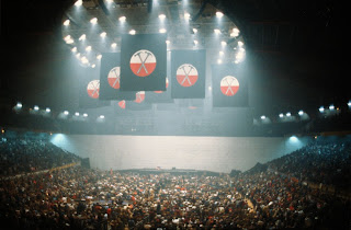 The Wall Tour 1980