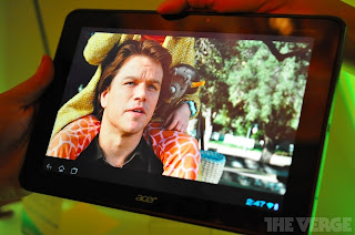 Acer Iconia A700 HD