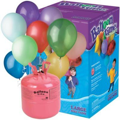 Venta de globos de colores ideas de negocios ok for Donde comprar globos