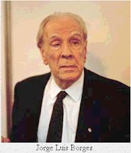 JORGE LUIS BORGE