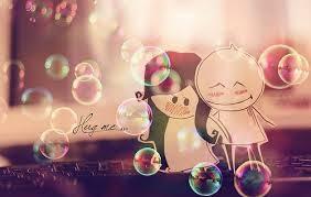 Gelembung Cinta