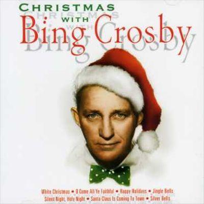 bing crosby the christmas song - Bing Crosby Christmas Music