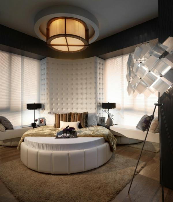 Diseños De Dormitorios Matrimoniales Elegantes