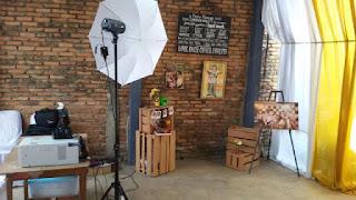 photo booth di jakarta