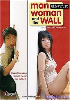Man Woman And The Wall 2006 - Kikareta Onna No Mirareta Yoru 2006