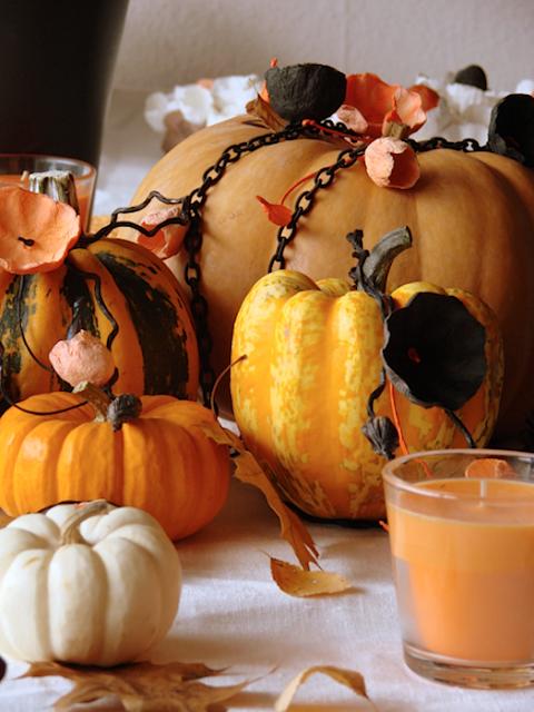 Eco allestimenti per Halloween: vetrine, ristoranti, alberghi, party