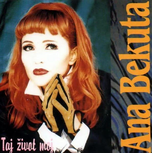 Ana Bekuta - Diskografija (1985-2013)  1995+-+Taj+Zivot+Moj+1