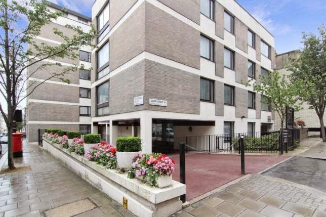 Eight-space forecourt is yours for £2.25 million