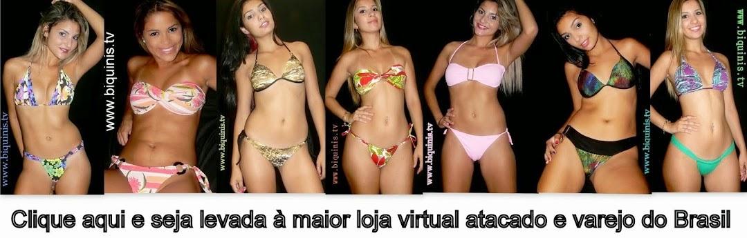 CLIQUE NA FOTO E SEJA LEVADA À MAIOR LOJA DE BIQUÍNIS DO BRASIL