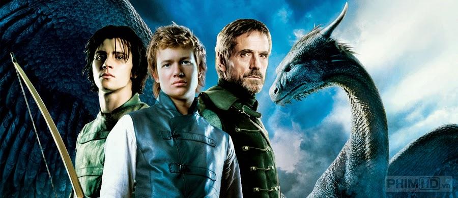 Phim Cậu Bé Rồng VietSub HD | Eragon 2006