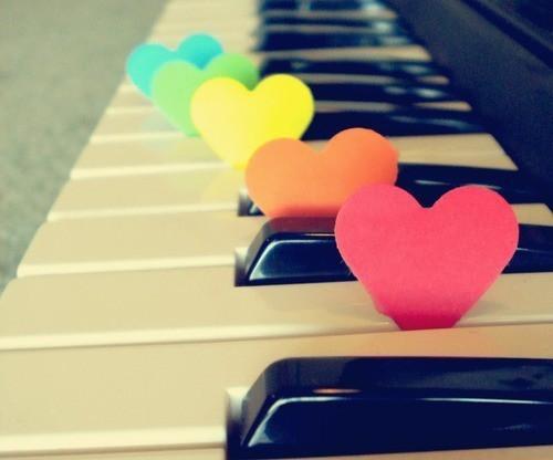 Música  ♥