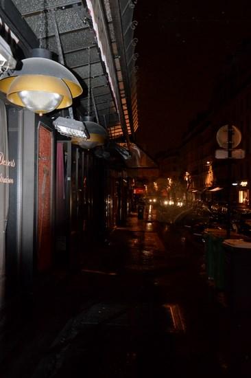 Rue des Abesses