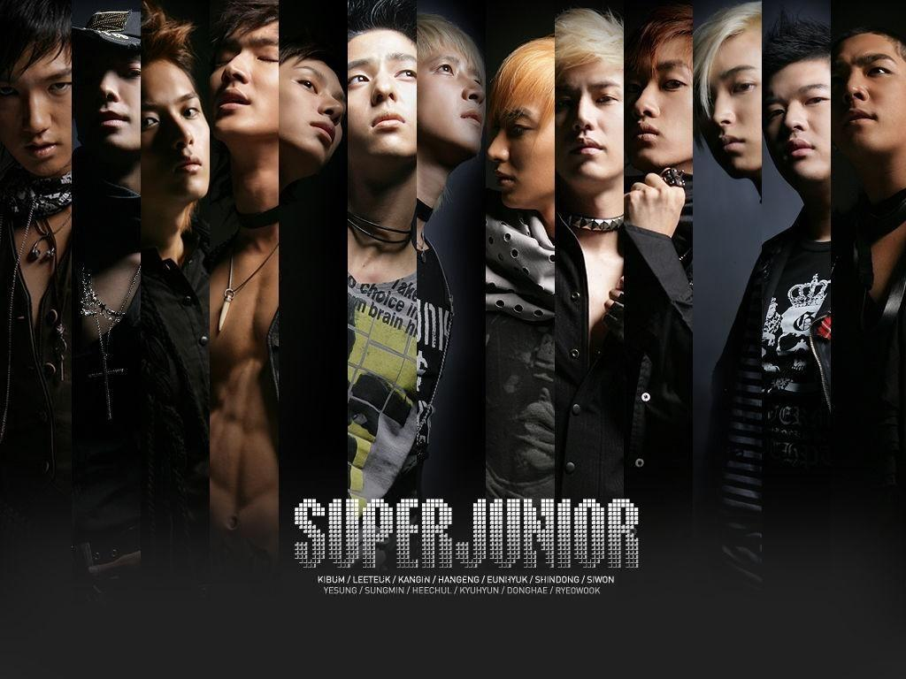 Foto-Foto Super Junior