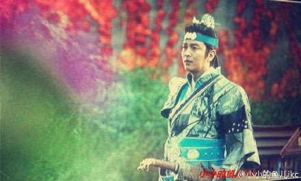 ACTUALIZACIONES SOBRE EL NUEVO DRAMA CHINO Wushen Zhao Zilong (武神赵子龙) donde participa nuestro Kim Jeong Hoon  5dcef97gw1eo80ge8uv2j20m60dc0vv