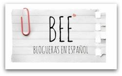PREMIO BLOGUERAS EN ESPAÑOL