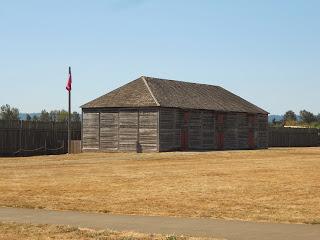 fort vancouver washington