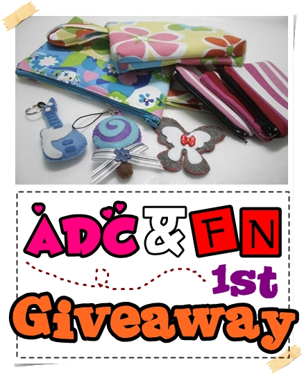 ADC & FN GIVEAWAY