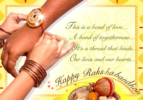 Rakshabandhan Wishes, and Messages