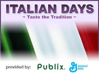 Love In Italian