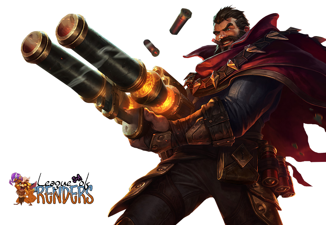 RENDER Graves Classic 2014