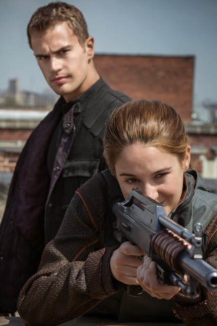 Divergent movieloversreviews.filminspector.com