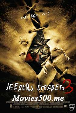 Jeepers Creepers III 2017 English Full Movie BRRip 720p at softwaresonly.com