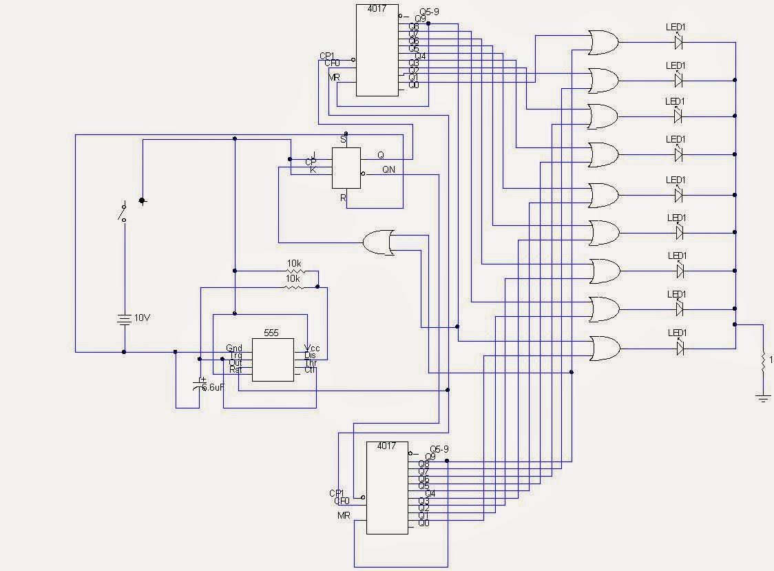 Hubcityelectronics Blog4 Time Delay Relay Circuit Using 555 Design