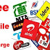 Free pre paid Mobile Recharge coupon code
