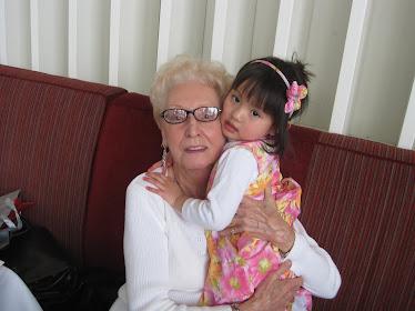 `Noémi et sa grand-maman