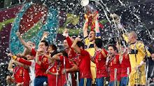 ¡¡¡ VIVA ESPAÑA !!!