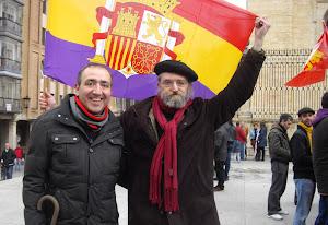 Manifestación del 28 de febrero del 2013