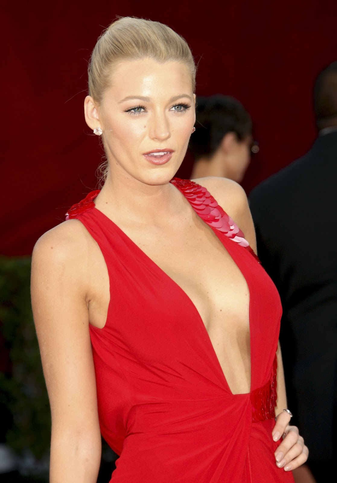 Blake Lively High Resolution