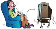 an essay on watching television