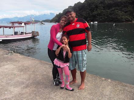 NOSSO LUGAR: TARITUBA-PARATY
