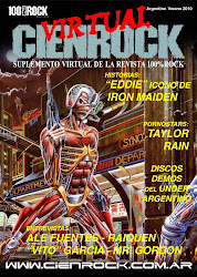 REVISTA CIENROCK BLOG