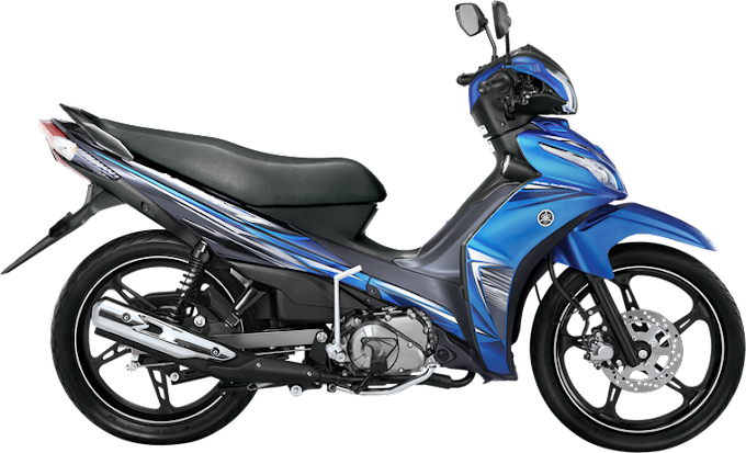Harga Yamaha All New Jupiter Z1