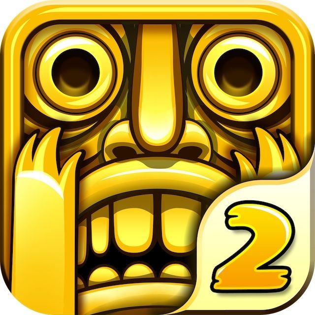 Temple Run 2 Free Download For Play Store
