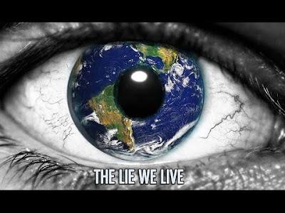 Το ψέμα στο οποίο ζούμε