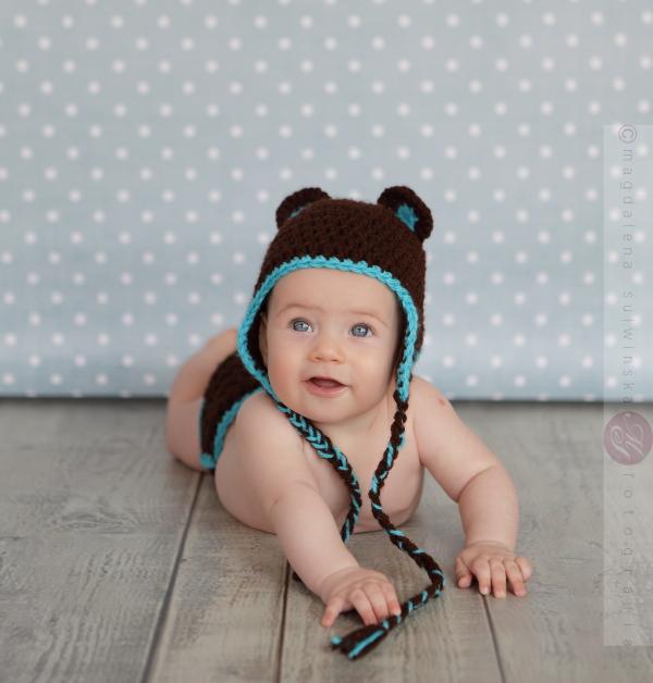 fotografia niemowlęca olsztyn