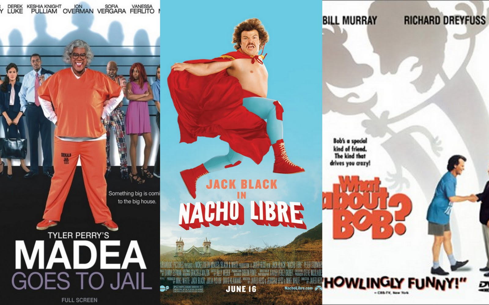 Lara Landon: MOVIES Funny Movies