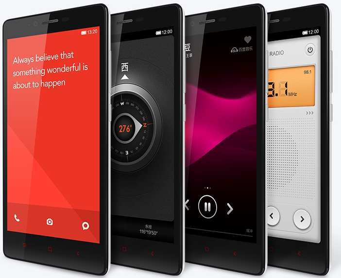 Xiaomi Redmi Note ,Price and Specification.