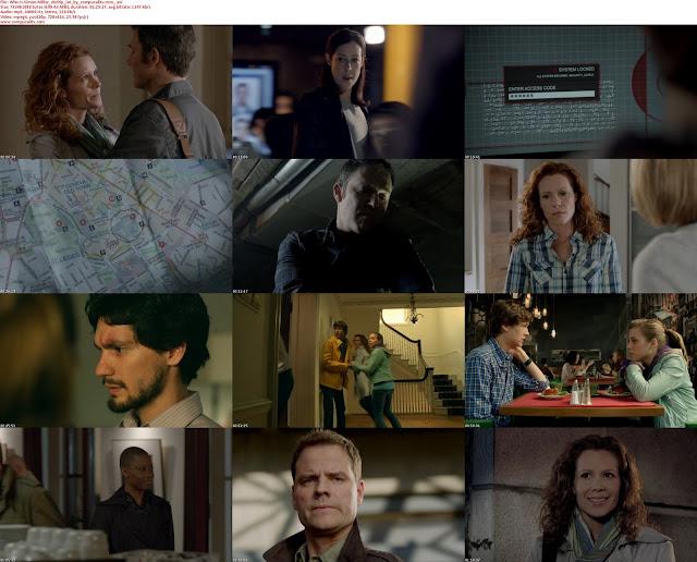 Who Is Simon Miller [Quién es Simon Miller] 2011 DVDRip Español Latino Descargar 1 Link