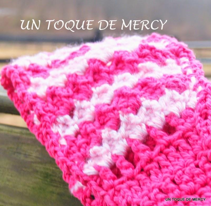 UN TOQUE DE MERCY: BANDAS ./VINCHAS / PARA EL CABELLO TEJIDAS A CROCHET